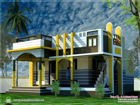 small house design contemporary style kerala home design small modern house in kerala modern house