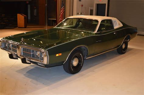 dodge charger 1974 1974 dodge charger for sale 1926741 hemmings motor news