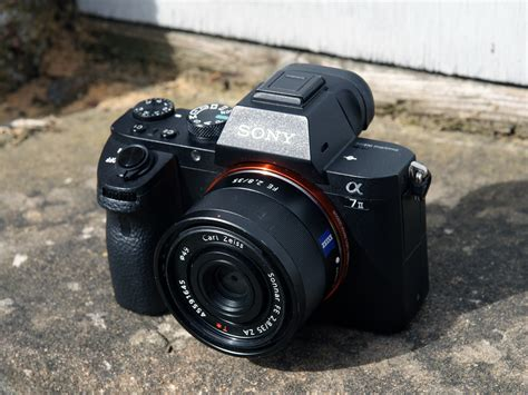 a7 sony sony a7 ii review stuff