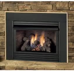 propane gas log fireplace inserts fireplaces