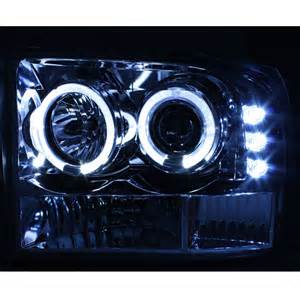 hid xenon 99 04 ford f250 f350 f450 superduty