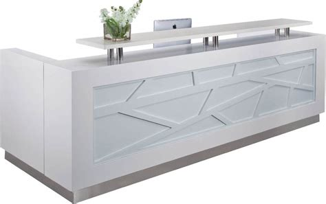 Ikea Reception Desk Reception Desk Furniture Ikea 28 Images Bekant Reception Desk Oak Veneer White 160x80 120 Cm