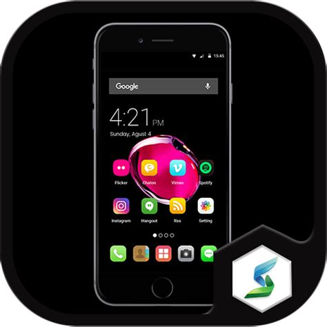 iphone themes for android apk theme of iphone 7 7 plus app apk free download for