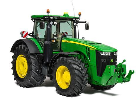 Is It Worth It To Get A Jd Mba by 8345r 8r Series Tractors Deere Int