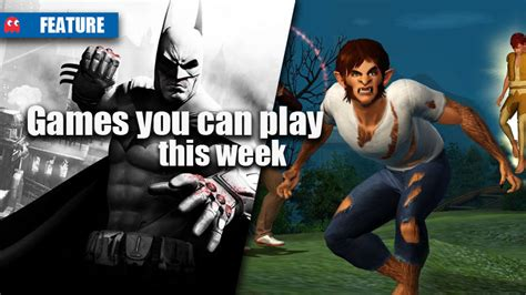 you can play you can play this week