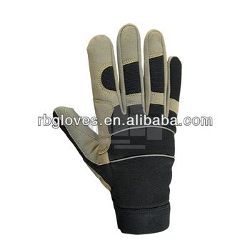 woodworking gloves protective chainsaw woodworking glove buy custom anti