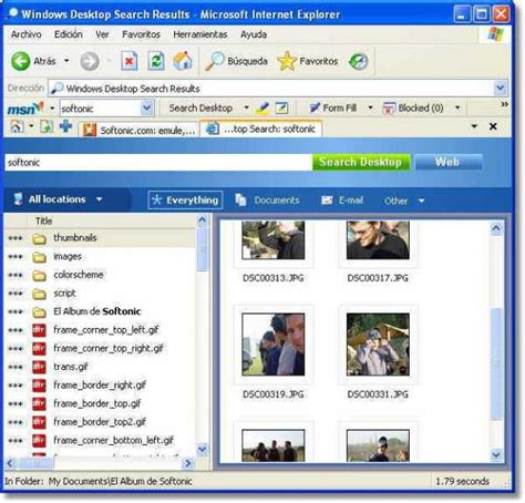 Phone Lookup Msn Msn Search Toolbar