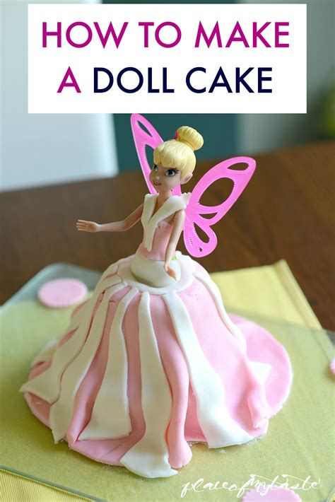 how to make a doll how to make a doll cake the easy way make that