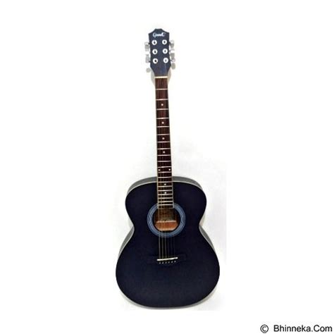 Gitar Murah String jual salomo musik grande gitar akustik string gw235bk