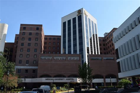 Of South Carolina International Mba Ranking by Musc Children S Hospital Ranked By U S News And World