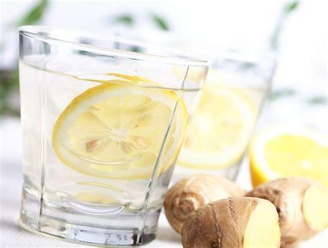 Lemon Juice Vs Lime Juice For Detox by Jengibre Con Agua De Lim 243 N Para Dietas Reductoras