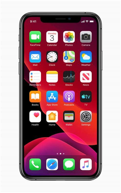 ios     improve  iphones home screen