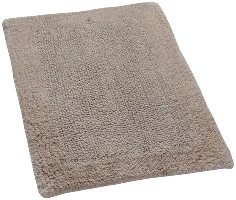 60 inch bath rug castle hill napoli reversible bath rug 22 by 60 inch ebay