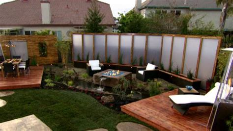 Backyard Makeover Sweepstakes - relaxing backyard makeover video diy