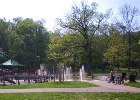 park ky iroquois park reviews louisville ky attractions