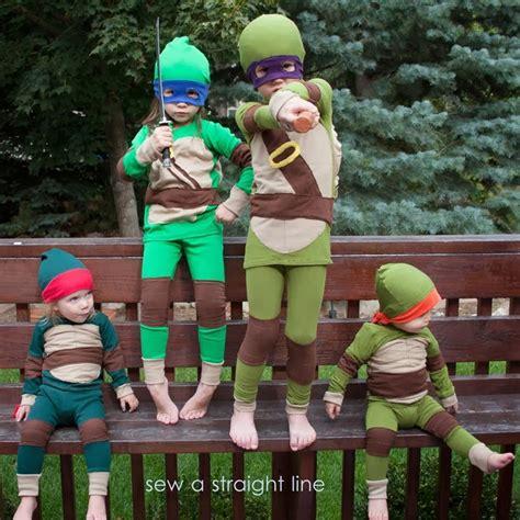 pattern for ninja turtle costume tiny teenage mutant ninja turtles