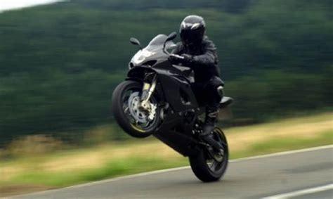 Motorradfahren Holland by Ghostrider Der Aberwitzigste Motorradfahrer Der Welt