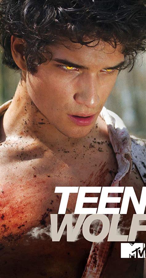 teen wolf tv series