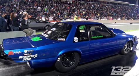 fox mustang turbo turbo radial fox mustang drag racing cars