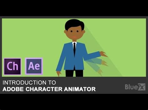 Tutorial Simple After Effects Cc Character Animator adobe character animator after effects tutorial