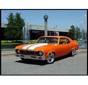 Chevrolet Nova 1971 Image 14