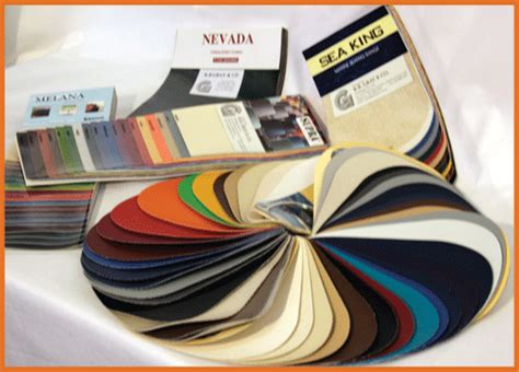 marine upholstery supplies vinyl