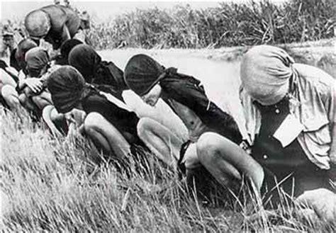 imagenes reales guerra vietnam la guerra de vietnam la gu 237 a de historia