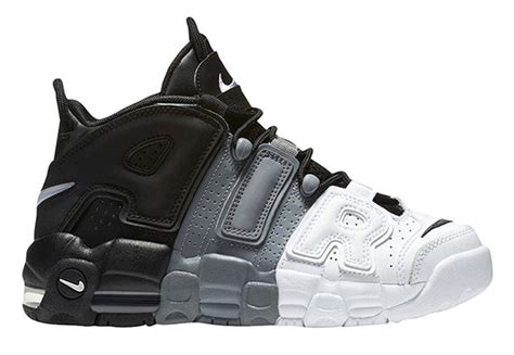 Air Up by Look At The Nike Air More Uptempo Tri Color