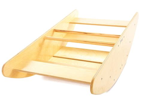 step climber rocking boat step rocking boat play with a purpose