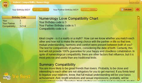vebest numerology 3 help