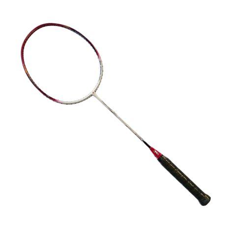 Raket Flypower Nano jual flypower kalimasada raket badminton harga