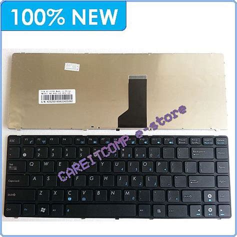 Keyboard Asus A42f Keyboard For Asus A43s A42d A42f A42 End 6 12 2018 9 15 Pm