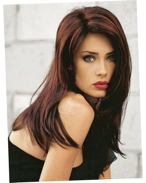 Different Haircuts Long Hair Hairstyles For Women Long Hair Black Hair Collection   Popular Long