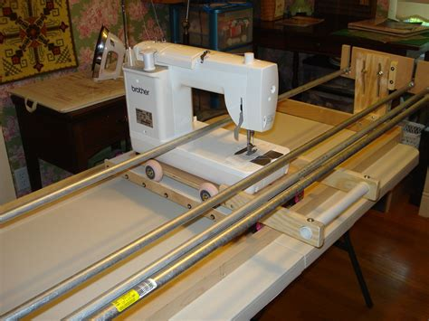 quilting tables for sale machine quilt frame thread machine quilting frame