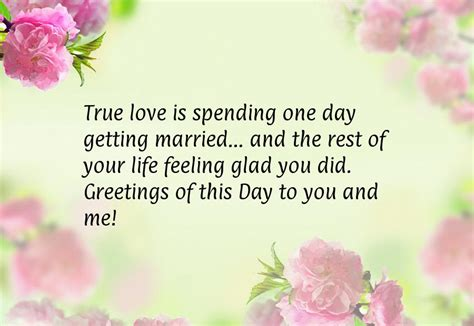Wedding Anniversary Quotes by Wedding Greeting Sms