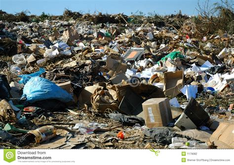 waste removal waste disposal site stock photo image of discard 1179082