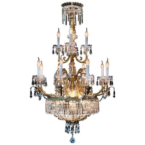 Louis Xv Chandelier 19th Century Louis Xv Style Chandelier For Sale At 1stdibs