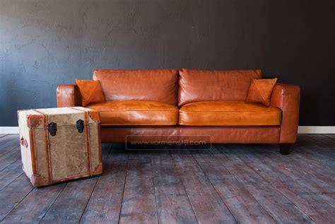 sofa machalke linteloo machalke design sofa in thick waxed bull leather
