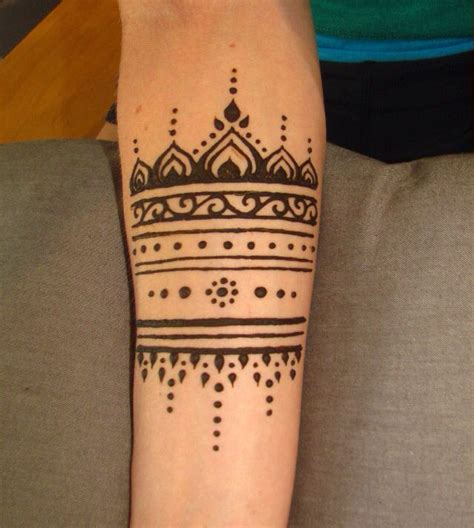 how henna tattoos work 17 best ideas about henna wrist on