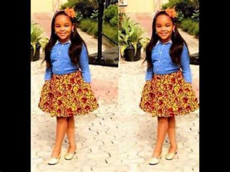 latest children ankara fashion ankara styles for children top 30 kids styles your
