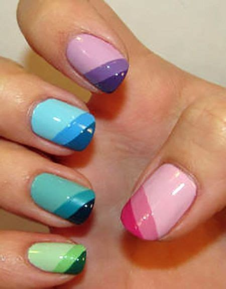 best 25 shellac nails at home ideas on