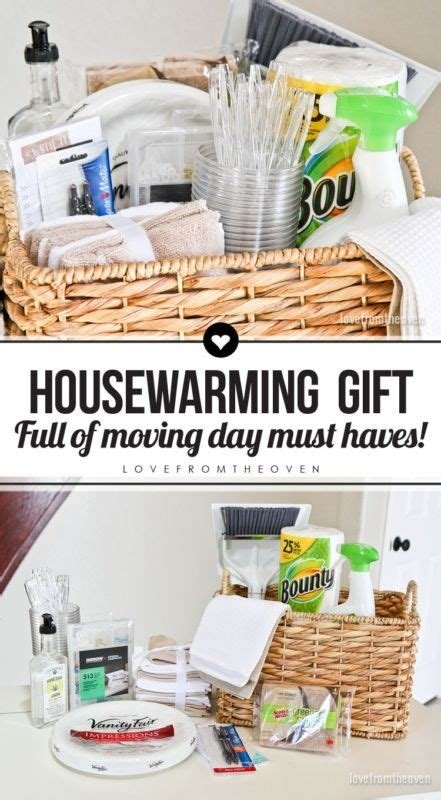 cheap housewarming gifts how to create a housewarming gift basket put together