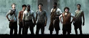 the maze runner review popbabble