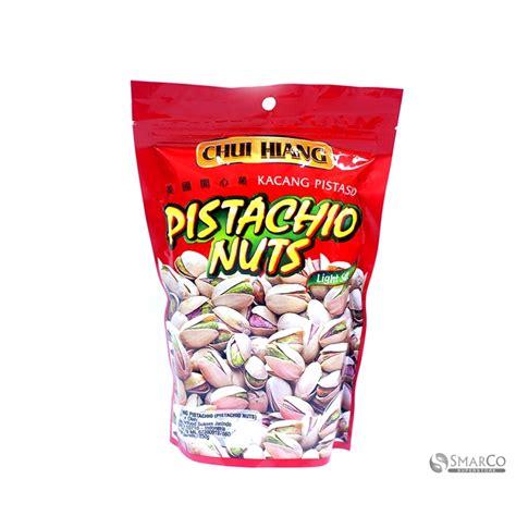 Permen 250 Gr detil produk chui hiang pistachious 250 gr 8997002050459