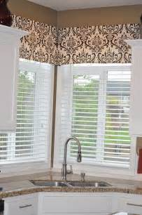 kitchen window valance drapery and upholstery