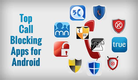 block number on android block incoming calls on android best android call blocker apps