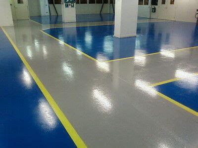 pack  epoxy resin garage industrial floor paint