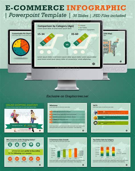 powerpoint infographic template 17 cool infographic design templates template idesignow