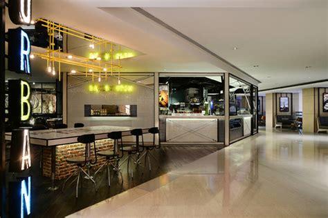 design cafe hong kong urban bakery caf 233 by joey ho design hong kong china