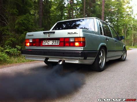 volvo diesel volvo 740 turbo diesel 1987 garaget